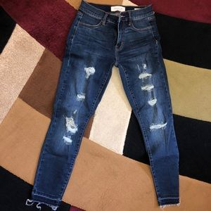 Distressed Jeans | Pacsun
